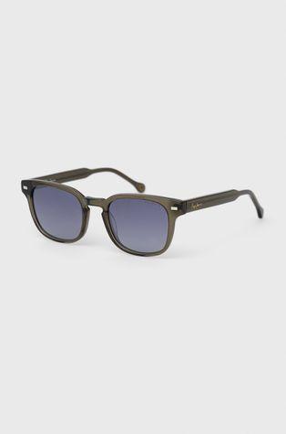 Pepe Jeans - Слънчеви очила Rectangular Vintage