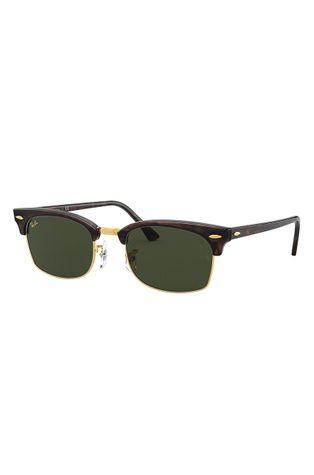 Ray-Ban - Sluneční brýle CLUBMASTER SQUARE