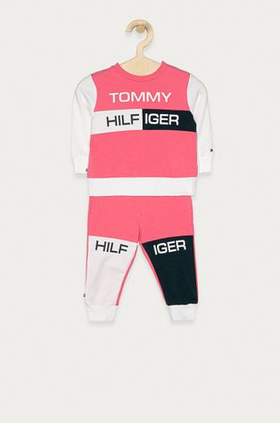 Tommy Hilfiger - Dětská tepláková souprava 68-92 cm