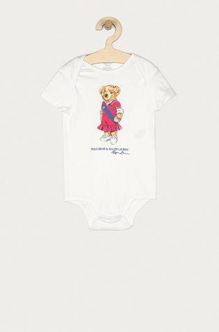 Polo Ralph Lauren - Body niemowlęce 62-92 cm