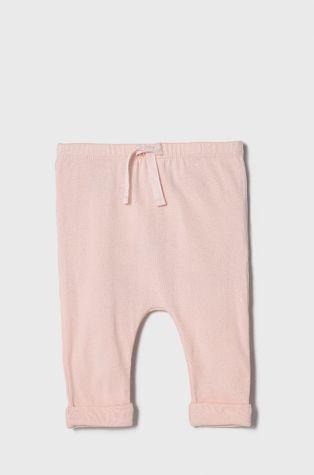 GAP - Spodnie niemowlęce 50-86 cm