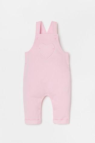 OVS - Spodnie niemowlęce