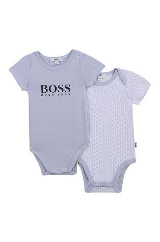 Boss - Боді для немовлят (2-pack)