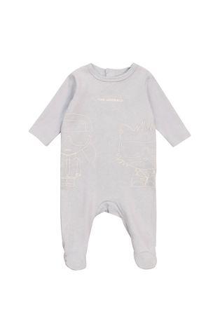 Karl Lagerfeld - Повзунки для немовлят