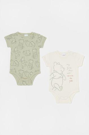 OVS - Боді для немовлят (2-pack)