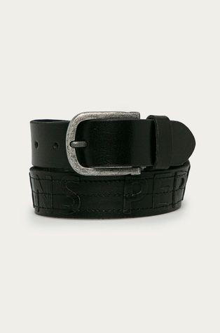 Pepe Jeans - Kožený pásek Namibia