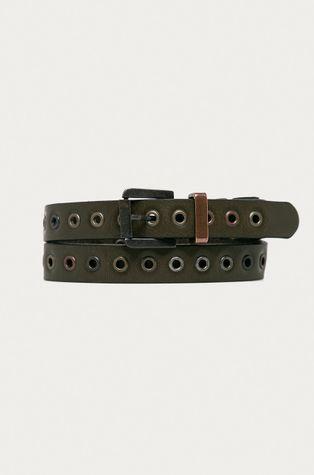 G-Star Raw - Kožený pásek