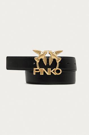 Pinko - Kožený opasok