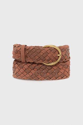Pinko - Kožený pásek