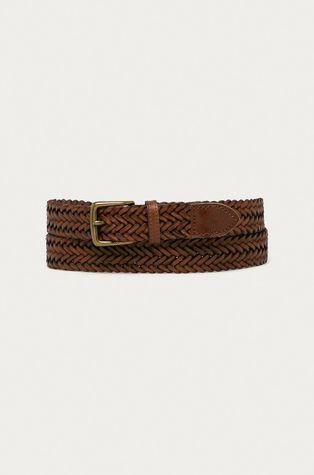 Polo Ralph Lauren - Kožený pásek