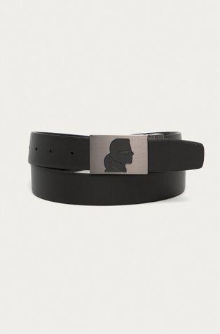 Karl Lagerfeld - Kifordítható bőröv