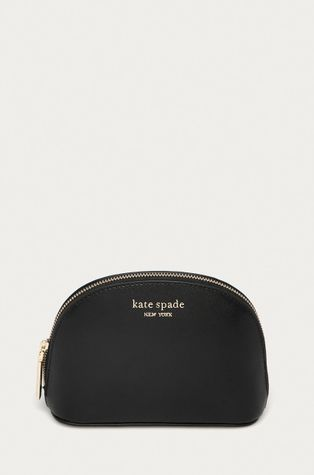 Kate Spade - Δερμάτινη τσάντα καλλυντικών