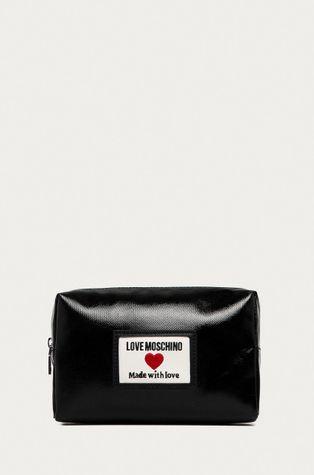 Love Moschino - Kosmetická taška