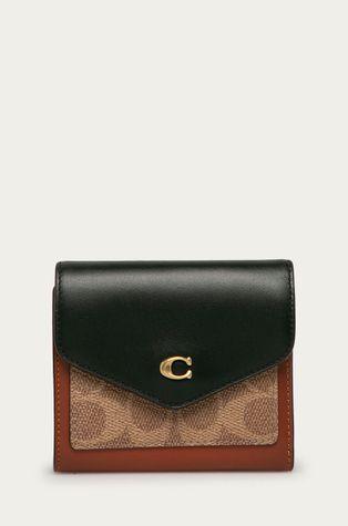 Coach - Kožená peněženka