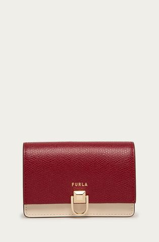 Furla - Kožená peňaženka Miss Mimi