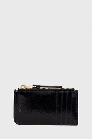 AllSaints - Kožená peňaženka