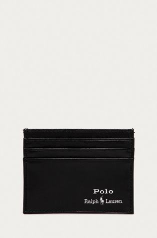 Polo Ralph Lauren - Portfel skórzany