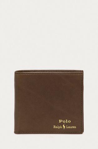 Polo Ralph Lauren - Bőr pénztárca