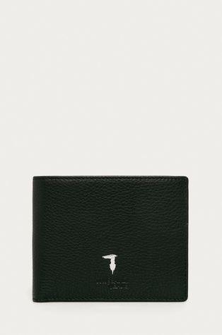 Trussardi Jeans - Kožená peněženka
