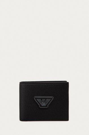 Emporio Armani - Peněženka + klíčenka