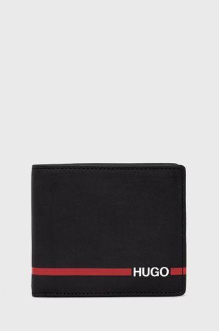 Hugo - Шкіряний гаманець