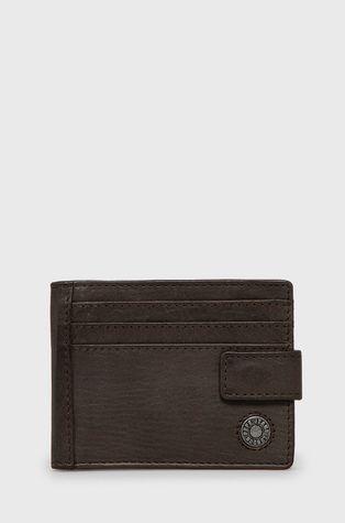 Pepe Jeans - Bőr pénztárca