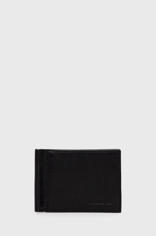 Karl Lagerfeld - Шкіряний гаманець
