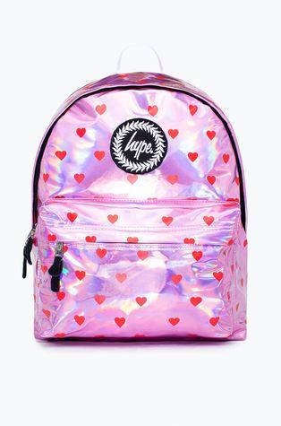 Hype - Дитячий рюкзак RED HEARTS