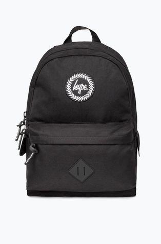 Hype - Дитячий рюкзак BLACK