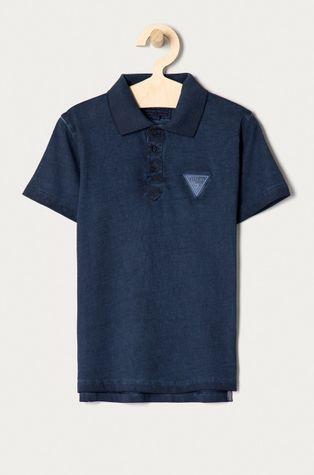 Guess - Dětské polo tričko 116-175 cm
