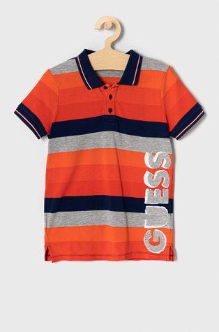 Guess - Detské polo tričko 116-175 cm