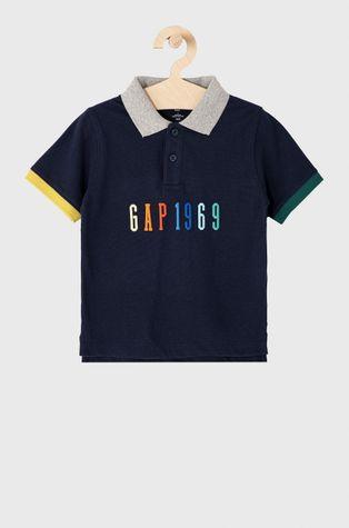GAP - Dětské polo tričko 74-110 cm