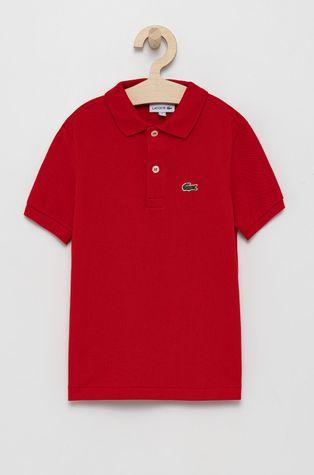 Lacoste - Detské polo tričko 104-176 cm