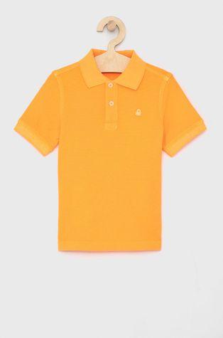 United Colors of Benetton - Dětské polo tričko