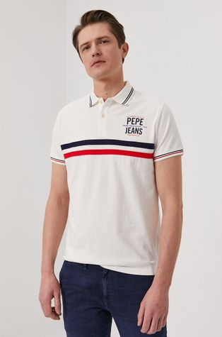 Pepe Jeans - Polo tričko
