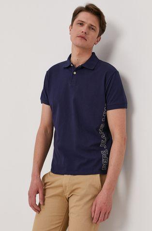 Pepe Jeans - Polo tričko Benson