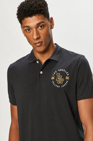 Produkt by Jack & Jones - Тениска с яка