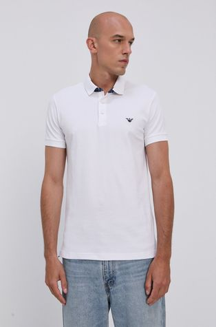 Emporio Armani - Polo tričko