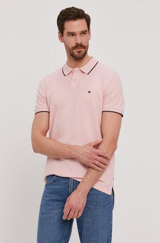 Wrangler - Polo tričko