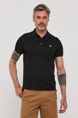 Lyle & Scott - Polo tričko