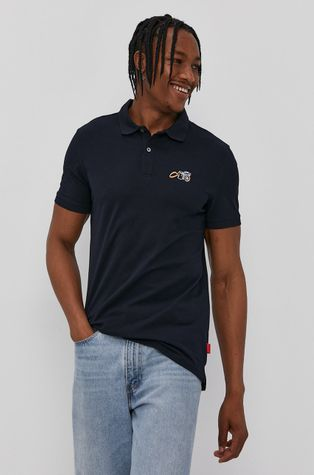 John Frank - Polo tričko