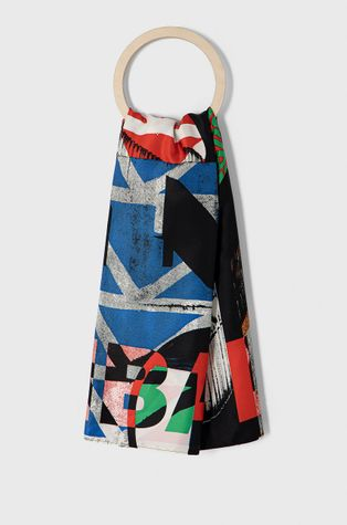 BIMBA Y LOLA - Тънък шал