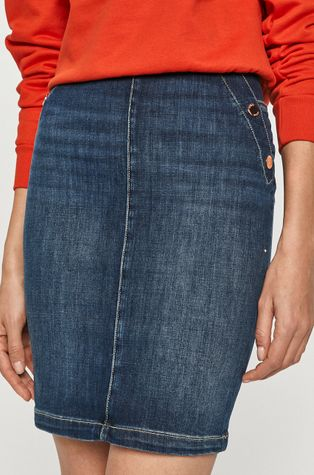 Guess - Fusta jeans