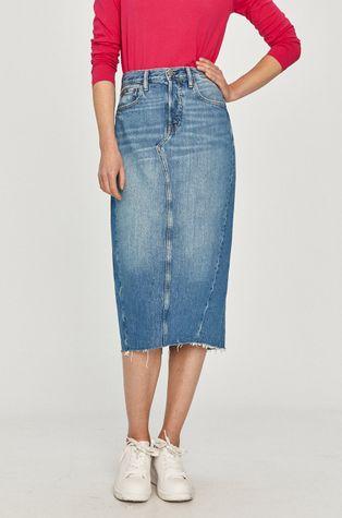 Polo Ralph Lauren - Džínová sukně
