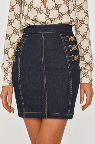 Elisabetta Franchi - Spódnica jeansowa