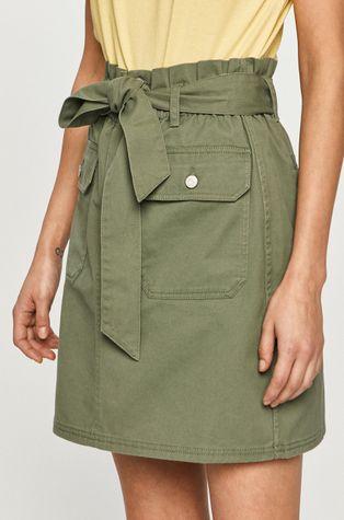 Tommy Jeans - Džínová sukně