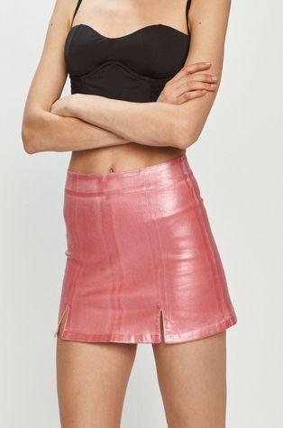 Pepe Jeans - Sukňa Gracie x Dua Lipa
