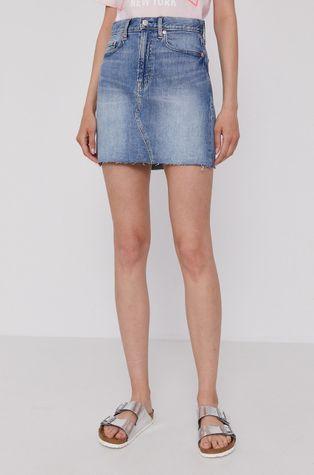 GAP - Spódnica jeansowa