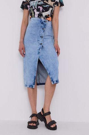 BIMBA Y LOLA - Fusta jeans