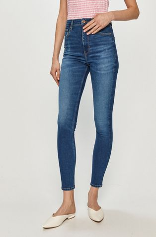 Guess - Jeansy Jeansbroek